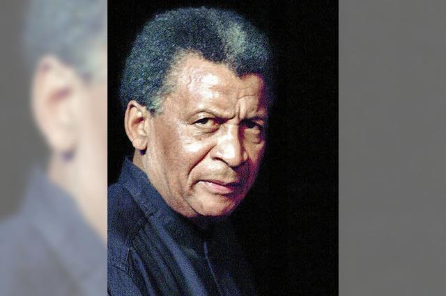 Abdullah Ibrahim: Ein Kosmos für sich