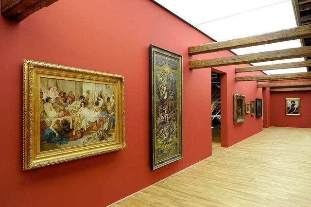 Augustinermuseum: Wie der Bau zur Kunst kommt