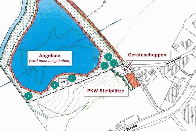Ortschaftsrat plant Baustein-Aktion