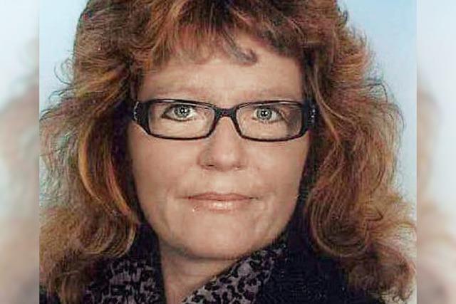 43-Jährige aus Steinen wird vermisst