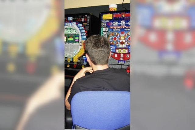 Nein zu einem Klein-Las Vegas in Schopfheim