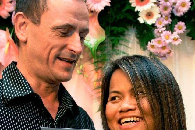 Selbstversuch: Wie funktioniert eine Dating-Agentur in Thailand?