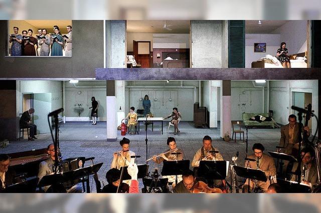 Marthalers Musiktheater