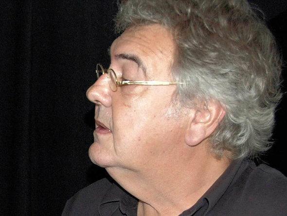 Klaus Spürkel