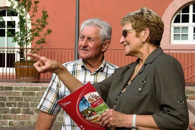 Tourismus in der Stadt Ettenheim boomt