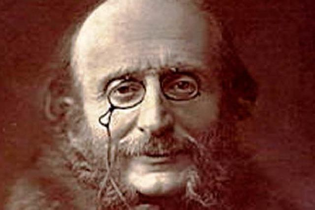 Verdi zu Gast bei Jacques Offenbach