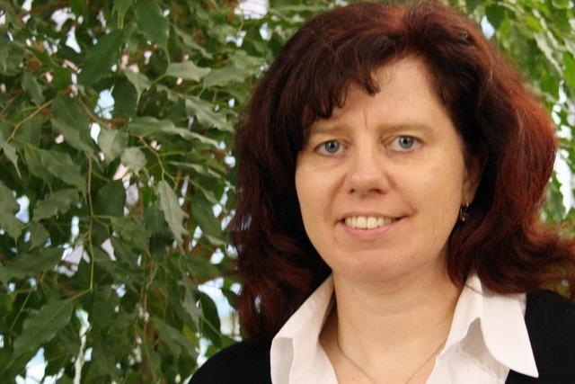 Sparkasse: Regionaldirektorin Hagelschuer geht nach Afrika
