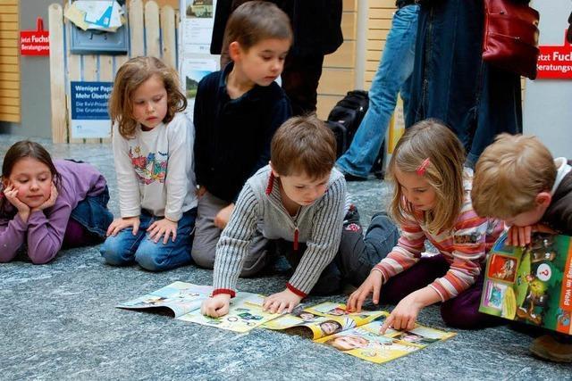 17 400 Euro für Kindergärten