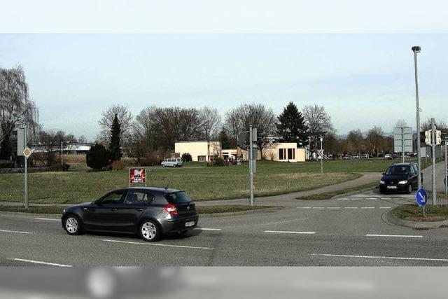 March will Feuerwehrhaus planen
