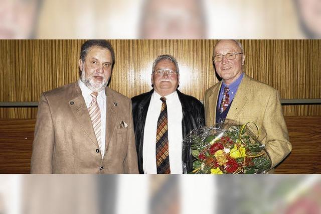 Blasmusikverband ohne zweiten Vizepräsidenten