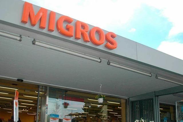 Migros: