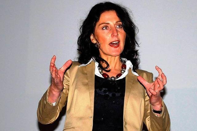 Infos zu Anja Förster