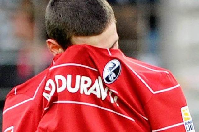 Vor dem Mainz-Spiel plagen den SC Freiburg Verletzungssorgen