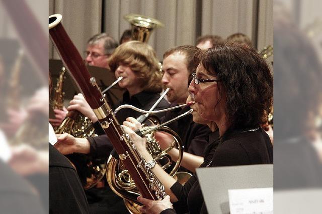 Ein Konzert mit Verve