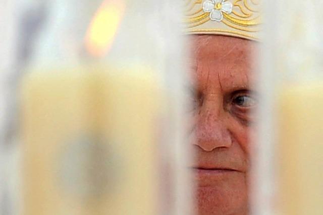Viele sind enttäuscht vom Hirtenbrief des Papstes