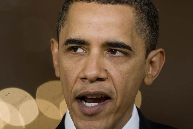 Gesundheitsreform in den USA: Obama setzt sich durch