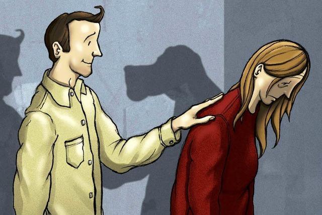 Wenn der Seele die Luft ausgeht: Depressionen bei Mann und Frau