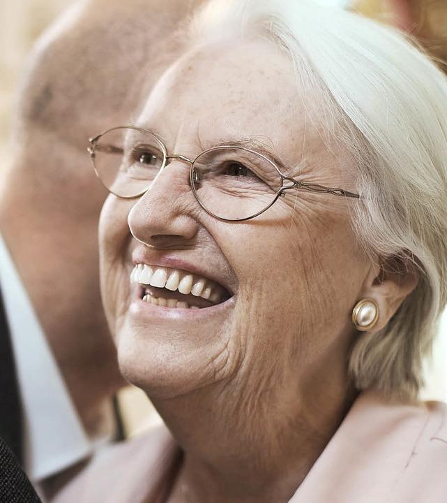 "Elfriede Vavrik, Buchautorin ""Nacktbadestrand""  | Foto: Bubu Dujmic"