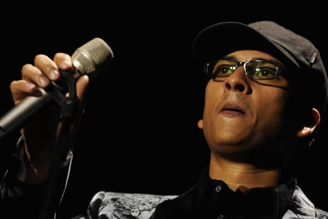 Das Stimmen-Festival 2010 lebt von großen Namen