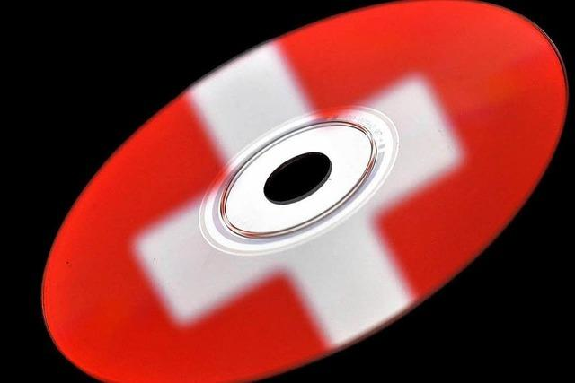 Neues Steuerabkommen mit der Schweiz