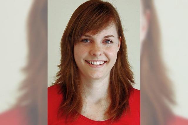Nicole Gutmann bringt frischen Wind ins Gremium