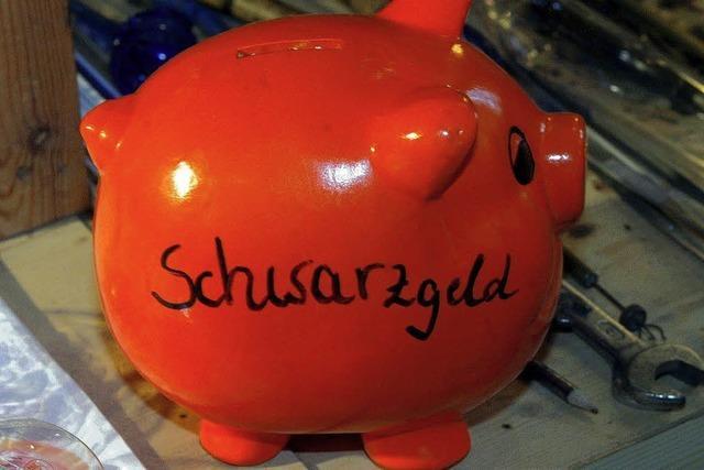 Löcher im Schweizer Bankgeheimnis