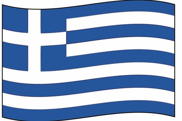 Griechenland atmet auf