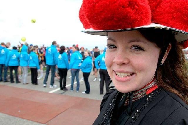 Fotos vom Freiburg-Marathon 2010: Start Marathon
