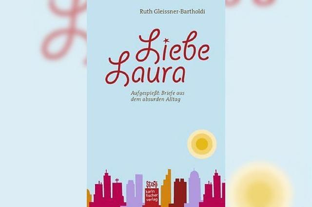 Ruth Gleissner Bartholdi: Abschied und ein Neuanfang