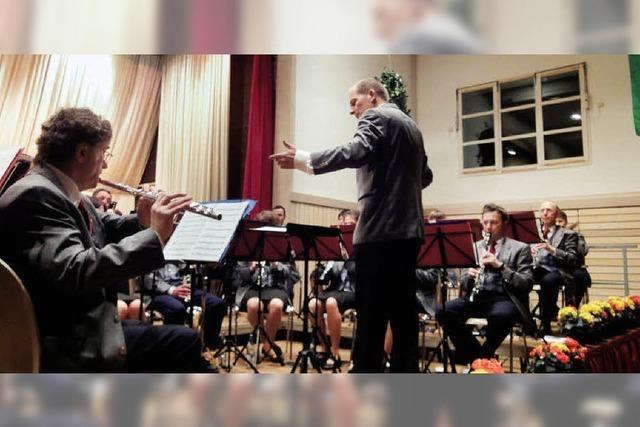 Tolles Konzert mit einer ganz besonderen Note