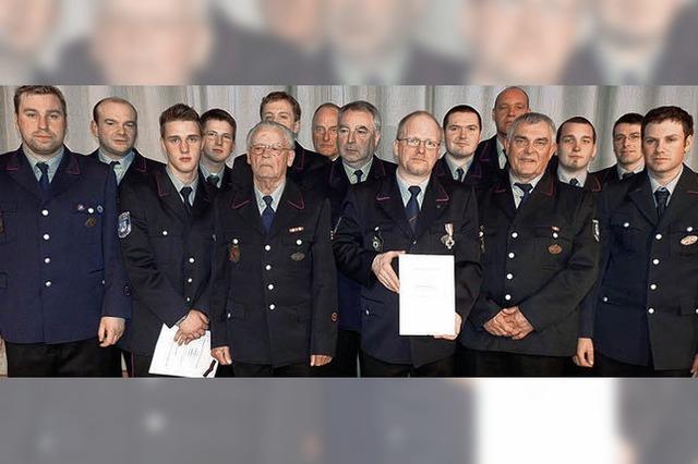 Feuerwehr ohne Kommandanten