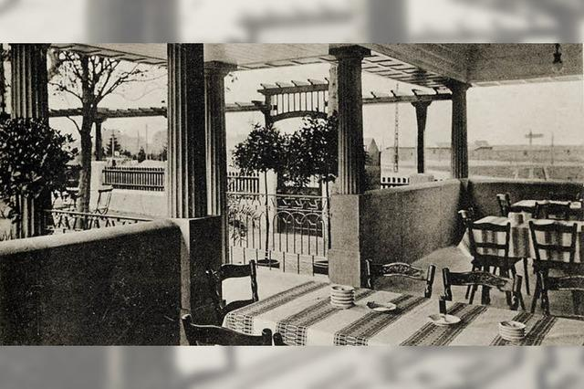 Zähringertor: Eine Institution seit 100 Jahren