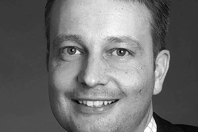 Peter Wolfrum neu im Vorstand der Brennet AG