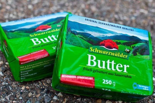 Breisgaumilch: Machtwechsel beschäftigt Gericht