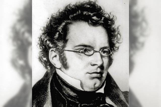 FREITAG: KLASSIK: Dichtender Professor