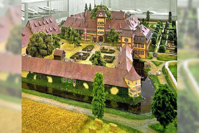 Das Museum im Schloss ist online