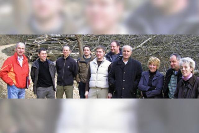 Auch Kurtaxe finanziert Landschaftspflege