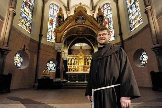 Kirche will Barrieren abbauen