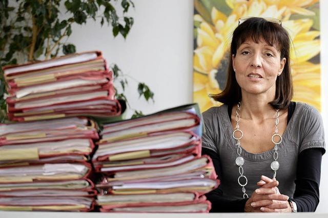 Über eine unbequeme Jugendrichterin in Berlin-Neukölln