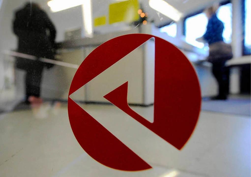 Die Arbeitslosenquote sank im März auf 8,5 Prozent.   | Foto: ddp
