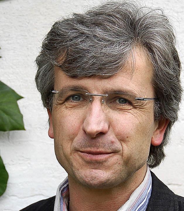 Pfarrer Schmidt