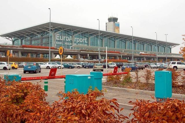 Euro-Airport: Rechtliches Wirrwarr gefährdet Jobs