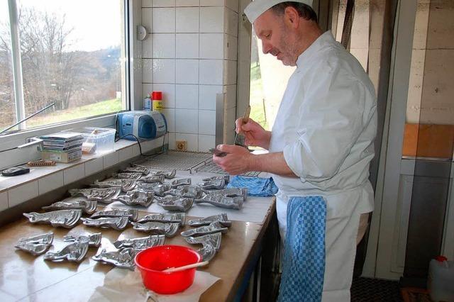Konditorei Pflanzl pflegt alte Tradition zu Ostern