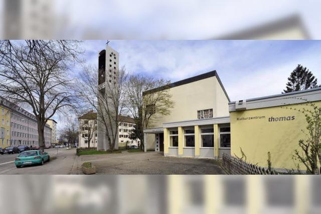 Der Thomaskirche droht der Abriss