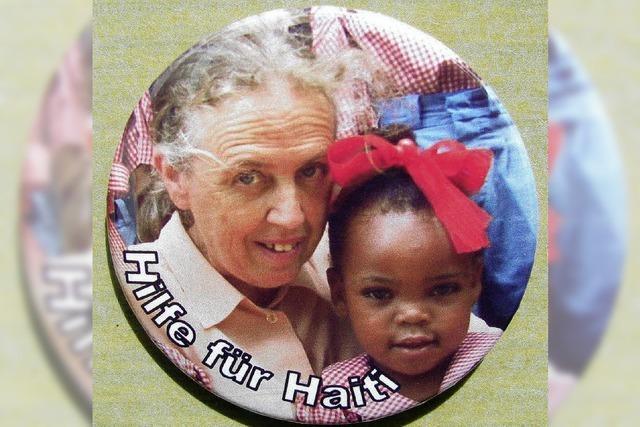Ein direkter Draht nach Haiti