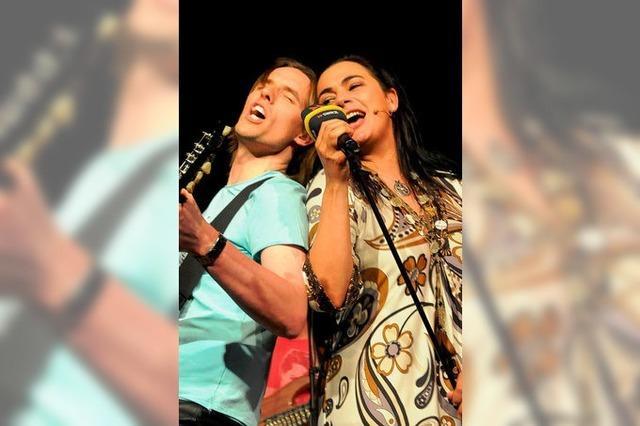 SWR1 präsentiert Pop&Poesie in Concert
