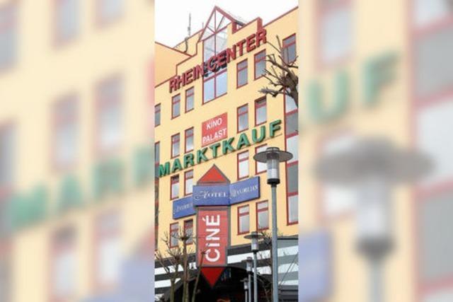 Aus Maximilians wird Rheinhotel