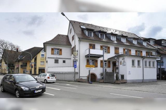 """Gasthauses """"Linde"""" in St. Georgen: Geschichtsträchtiges Haus"""