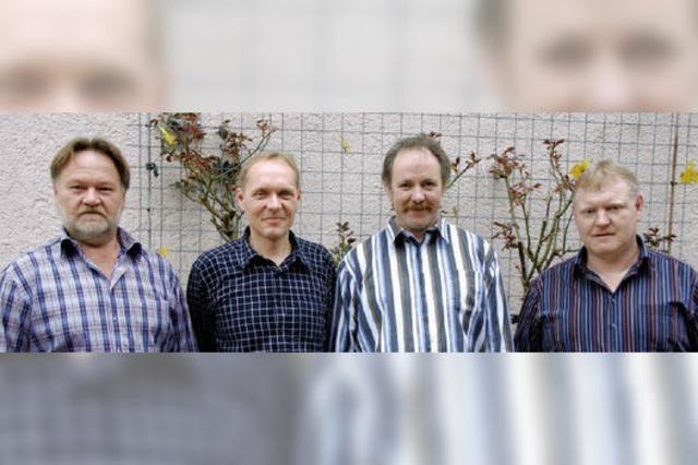 Musikverein von Einsatzfreude geprägt