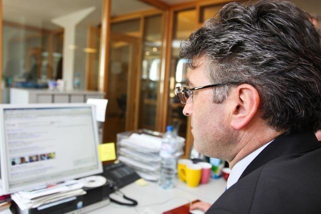 Nachlesen: Wähler fragen, Dieter Salomon antwortet